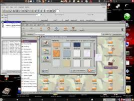 You can customise so many aspects of Ubuntu