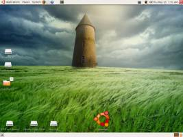 There are plenty of sites that offer free wallpapers